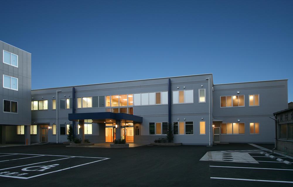 ヤマトスチール(株)管理センター