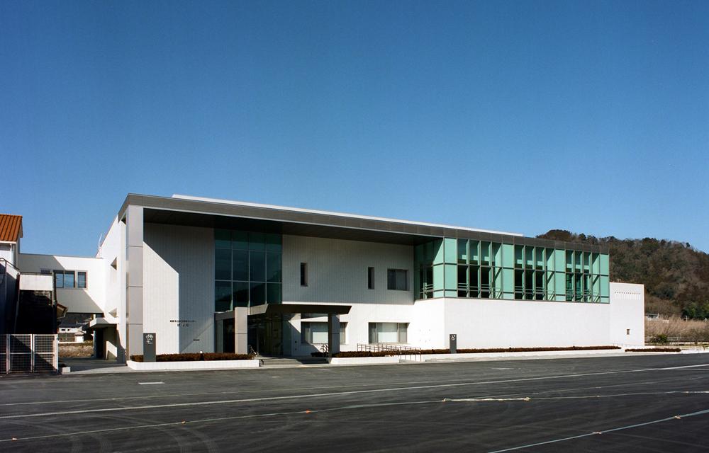 夢前福祉センター