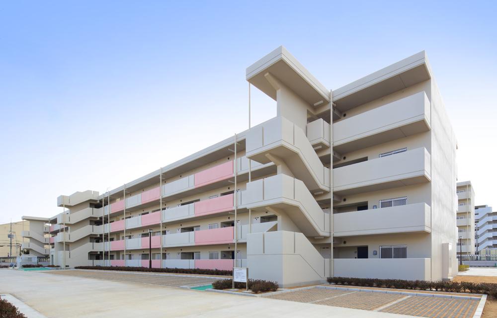 県営姫路西庄住宅