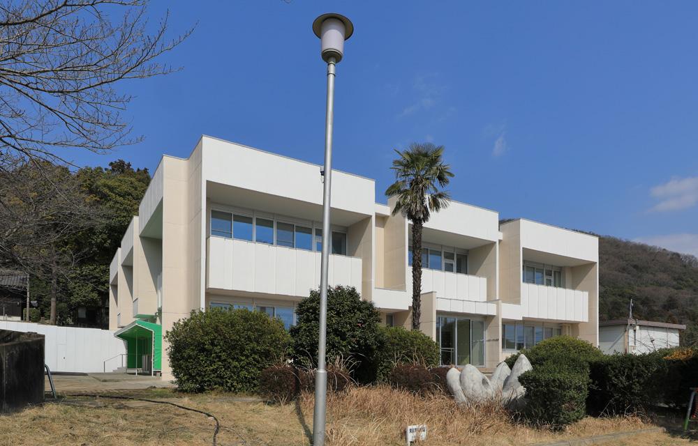 県立大学姫路工学キャンパス部室棟新築工事